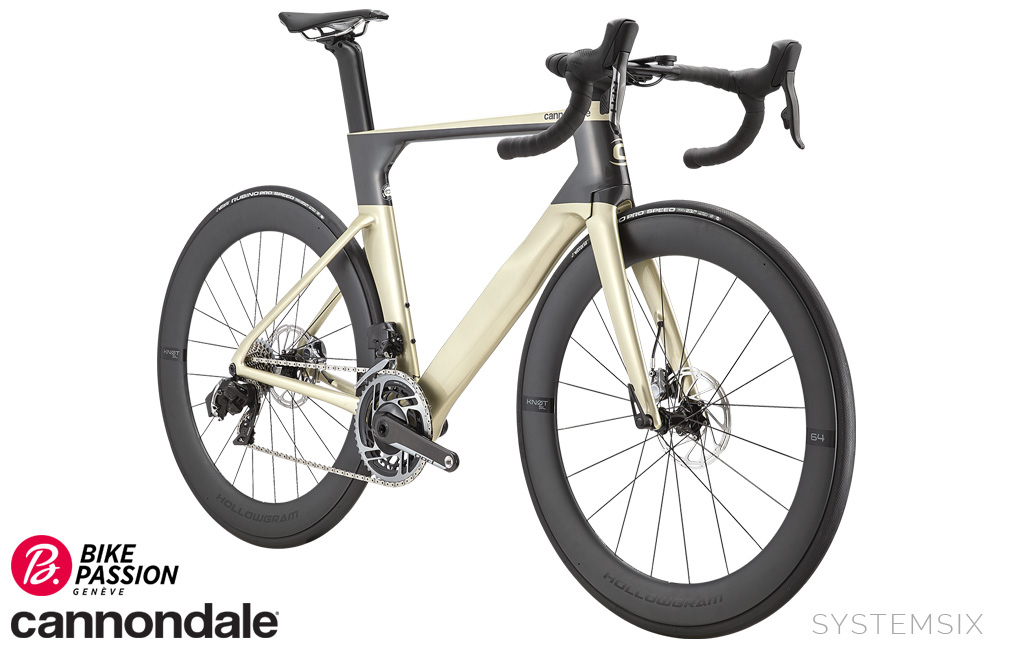 bike-passion road clm cannondale