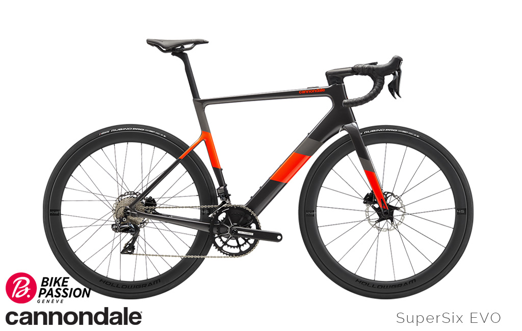 bike passion road course cannondale