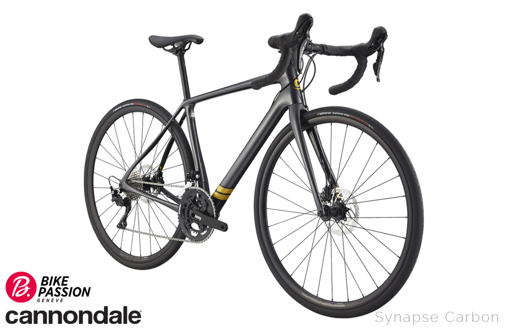 bike-passion road endurance cannondale