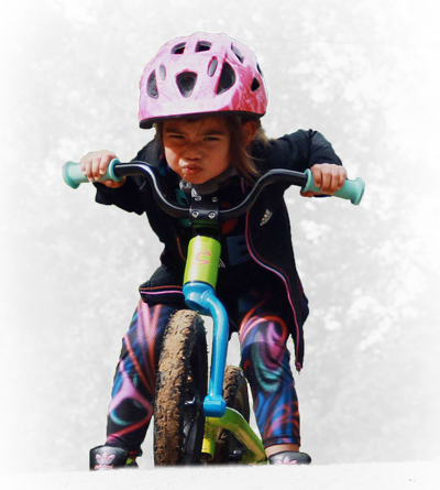 kids by bikepassion