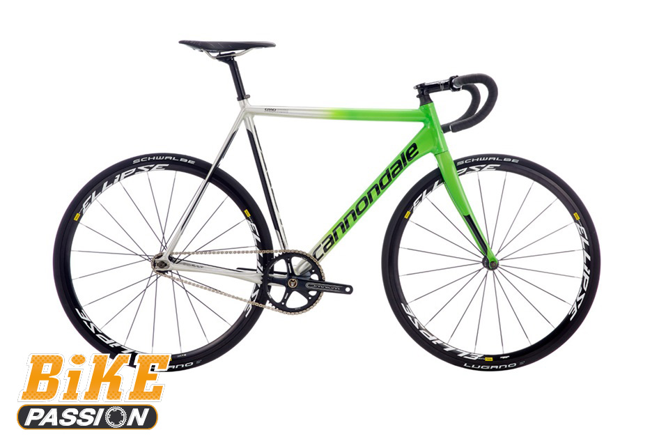Cannondale 2016 CAAD10 TRACK