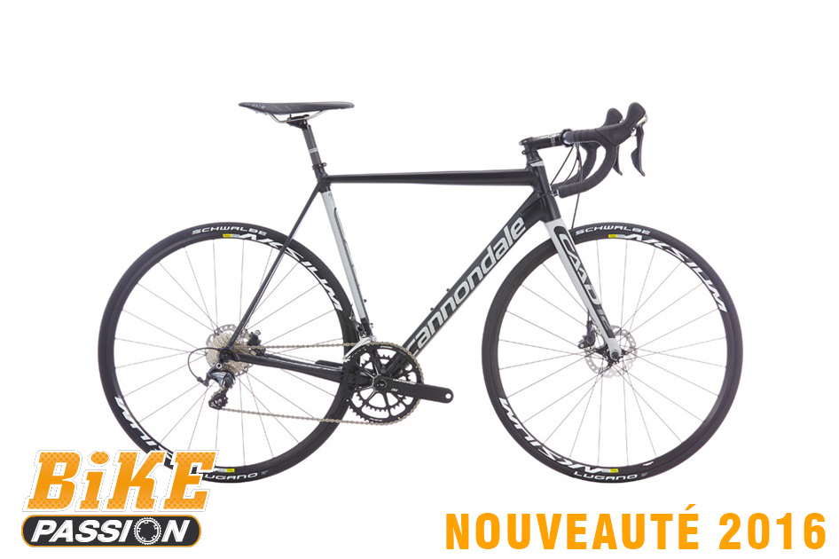 Cannondale 2016 CAAD12
