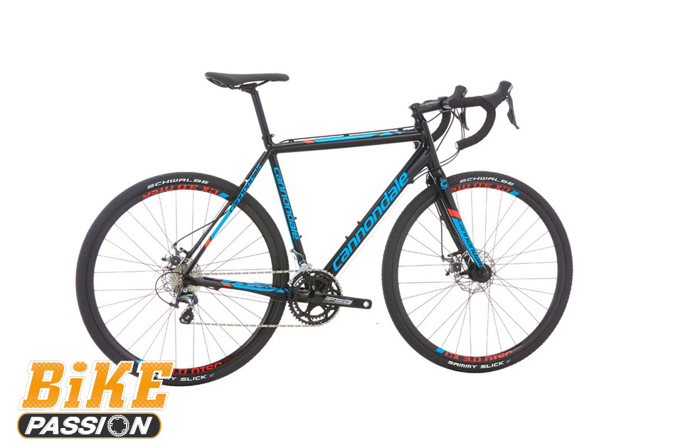 Cannondale 2016 CAADX