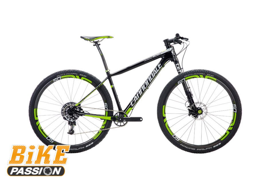 cannondale 2016 F Si xc
