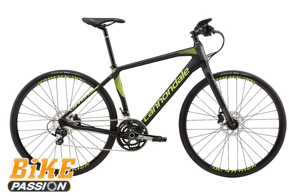 Cannondale QUICK CARBON 2016