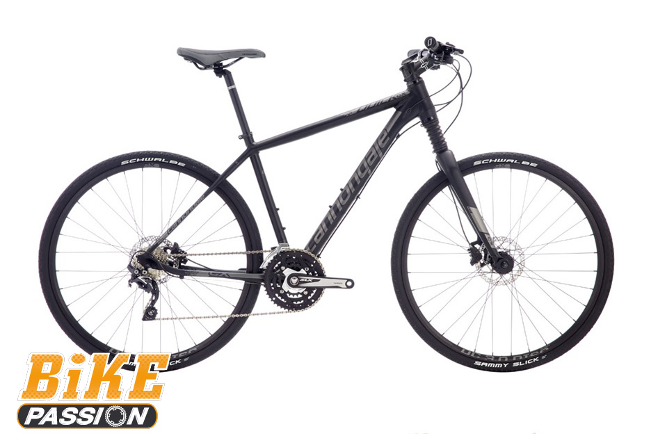 cannondale 2016 quick cx urban