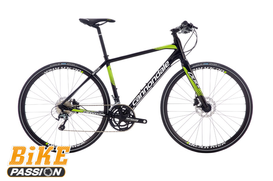 Cannondale QUICK SPEED 2016