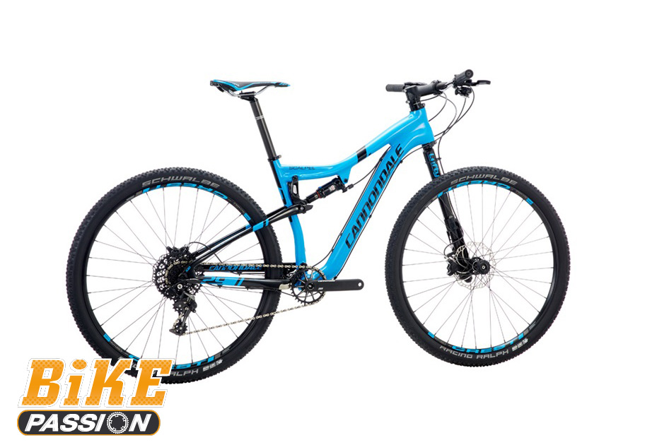 cannondale 2016 SCALPEL