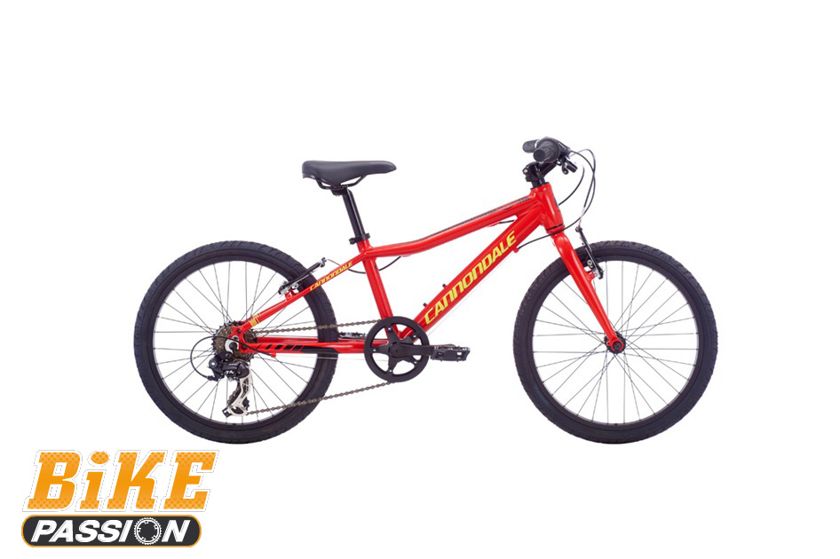 Cannondale 2016 STREET 20'' kids