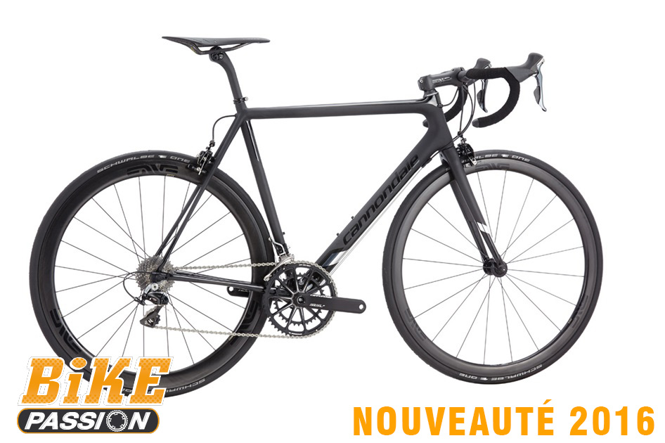 Cannondale 2016 SUPERSIX EVO