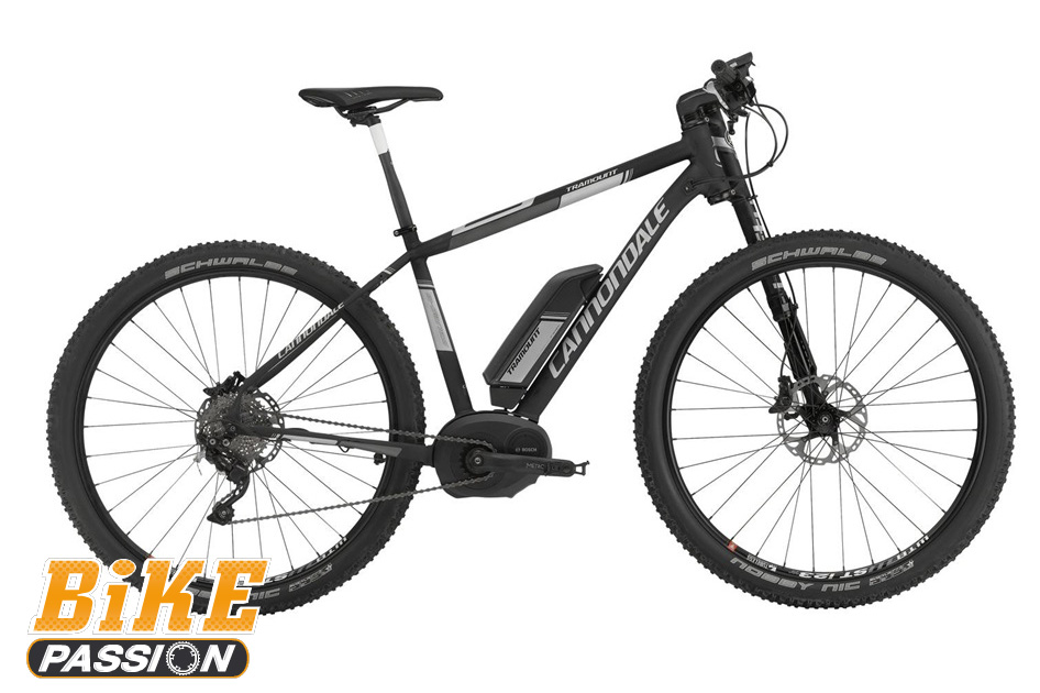 Cannondale 2016 TRAMOUNT E-BIKE