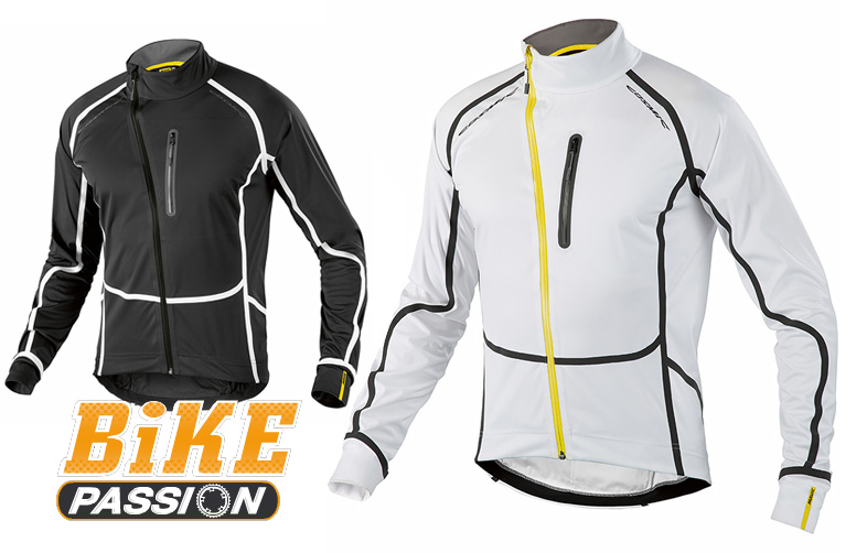 Mavic Veste Cosmic Pro SO H2O
