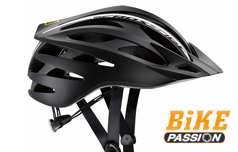 Mavic Casque Crossride sl elite