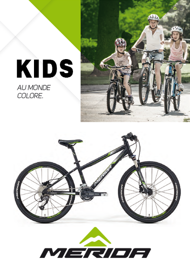 catalogue 2016 KIDS